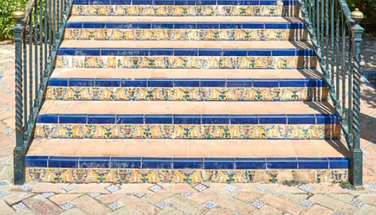 schody a obklad